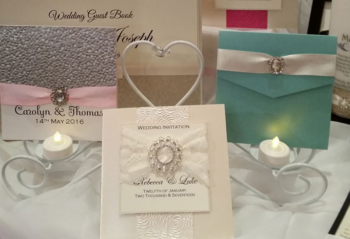 WEDDING<br /> INVITATIONS
