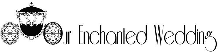 Our Enchanted Wedding Logo